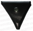 Unisexe sac bourse triangulaire