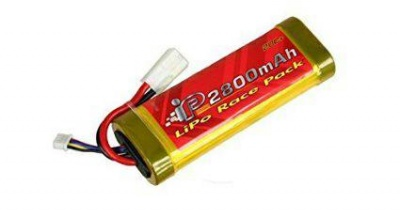 INTELLECT BATTERIA LIPO 2800mAh-11,1V-20C