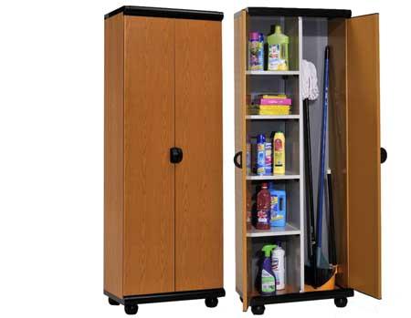 Mobili per esterno portascope design casa creativa e - Armadio interno ...
