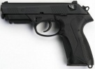 PISTOLA A SALVE BRUNI MODELLO PX 4 CAL. 8 MM BRUNITA