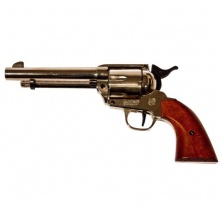 Pistola Colt SINGLE ACTION acciaio Bruni